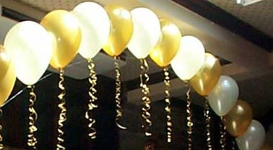 Balloon Arch Instructions & Balloon Arches, Balloon Arch Displays
