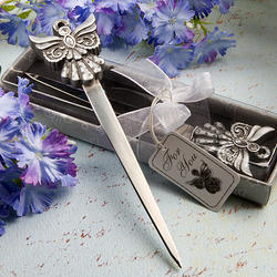 Angel design letter openers