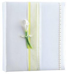 Bridal Beauty Photo Guest Book