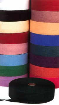 80 Feet Crepe Paper Streamer - 14 Colors