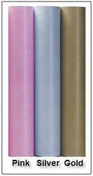 40� x 75� Pearl Colors Fabric Designer Aisle Runner