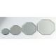 8 Octagon Bevel Edge Mirror