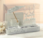 Wedding in a Box - White or Ivory