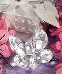 Choice Crystal Butterfly Favors