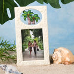 Swaying Palm Tree Frames/Place Card Holders