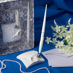 Fashion Calla Lily Pen Set