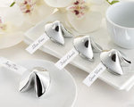 Fortune Cookie Place Card Holder (Set of 4)