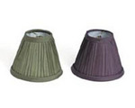 SAGE Candlelamp Lamp Shades - SPECIAL ITEM!