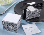 Damask Elegance Note Pad
