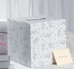 Love Wedding Card Box