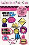 Bachelorette Party Male Rating Game