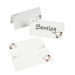 Fall Theme Placecards - Pkg 24