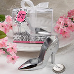 High Heel Shoe Design Bottle Opener