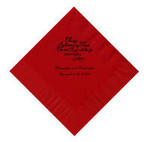 100 Marry My Friend Personalized Napkins