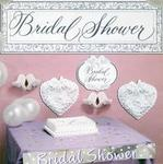 Bridal Shower Decorating Kit - 18 Pcs