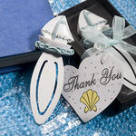 Sailboat Bookmark Favors