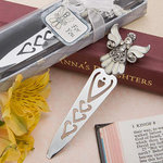 Exquisite Angel Design Bookmark