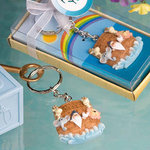 Noah and Friends Collection Keychain Favor