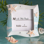 Sea Treasures Picture/Place Card Frame