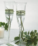 Celtic Charm Toasting Glass Set
