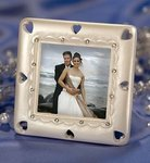 Elegant Picture Frame Favor