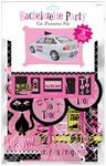 Bachelorette Car Art Kit