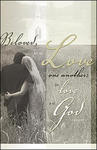Love One Another Bride & Groom Blank Wedding Programs - Pkg 100