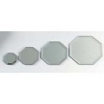 12 Octagon Beveled Mirror