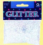 Irridescent Glitter - 1 ounce