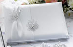 Butterfly Beauty Guest Book