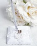 Western Cowboy Lasso Wedding Pen