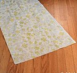 Fall Leaf Wedding Aisle Runner - 100 Feet
