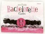 Bachelorette BAD GIRL Garter