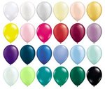 Sculpting Kit 5 Inch Latex Balloons - 23 Colors