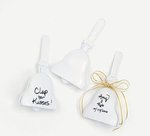 Wedding Bell Celebration Clappers