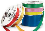 1 7/16 Flora Satin Ribbon - 100 Yards - Colors!