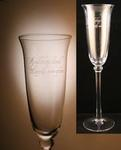 Happily Ever After Toasting Glasses