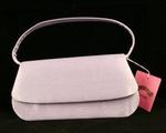Satin Bridal Bridesmaid Purse Handbag - 9 Colors!