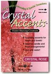 Crystal Accents Candle Gels - 10 Colors!