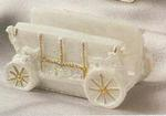 Cinderella Coach Place Card Holder
