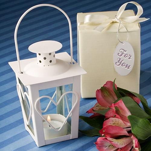 Heartwarming Mini Lantern Favor