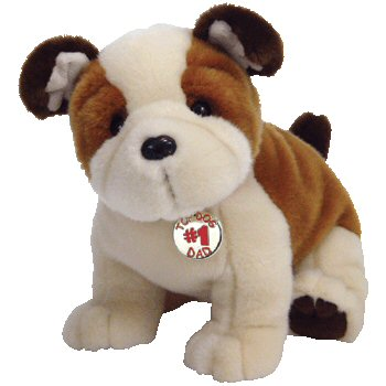 fdf96d65164 Ty Beanie Buddy TOP DOG the Dog
