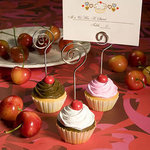 Cupcake Placecard Holder