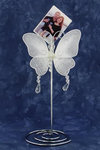 Butterfly Photo Clip or Table Number Stand