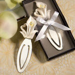 Calla Lily Design Favor Saver Bookmark Favors